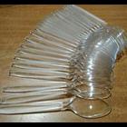 Sendok Plastik 1