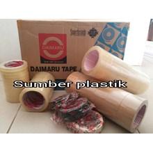 alat2 kantor lakban  ( packaging tape)