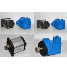Vickers Hydraulic Pumps
