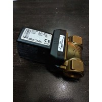 Pneumatic Rubber Fender Burkept Two Way Solenoid