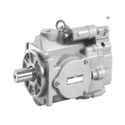 Piston Pumps A3H Series Variable Displacement 1