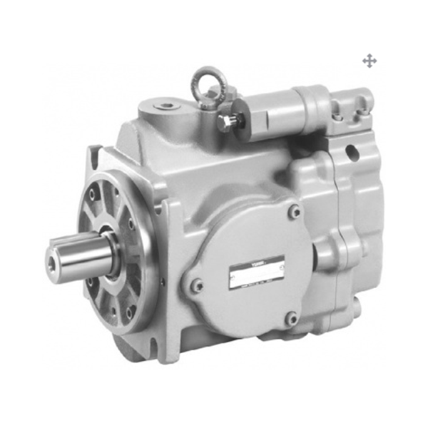 Piston Pumps A3H Series Variable Displacement