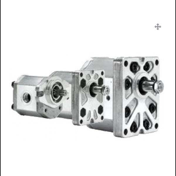 Gear Pump ALP4 Alumunium