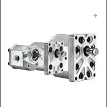 Gear Pump ALP4A Alumunium