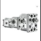 Gear Pump ALP3A Alumunium 1