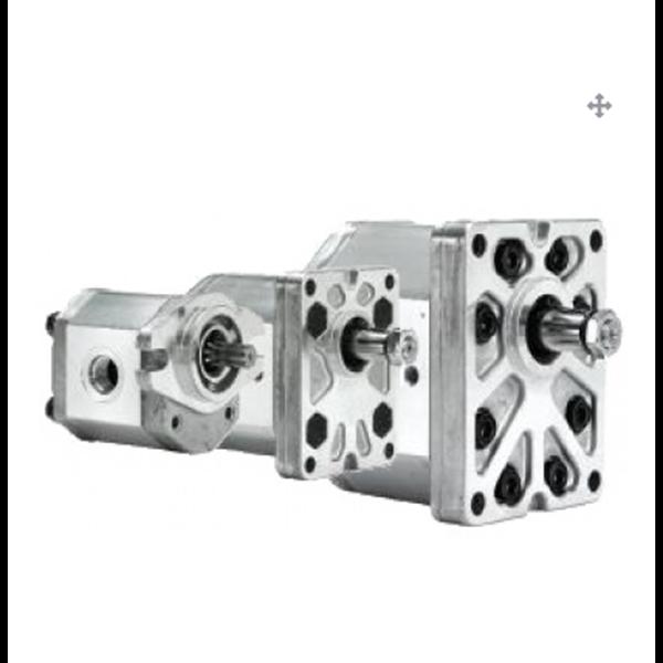 Gear Pump ALP3A Alumunium