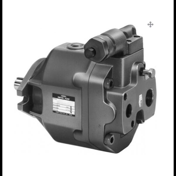 Piston Pumps AR Series Variable Displacement