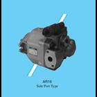 Pompa Piston AR16 Side Port Type 1
