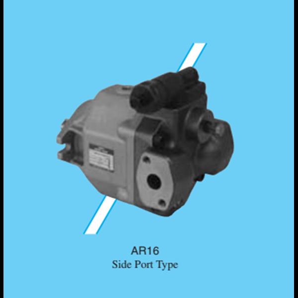 Pompa Piston AR16 Side Port Type
