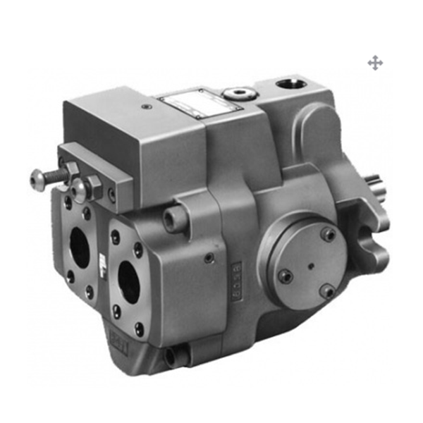 Piston Pumps A Series Variable Displacement