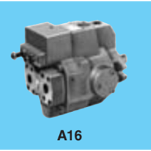 Piston Pump Variable Displacement A16