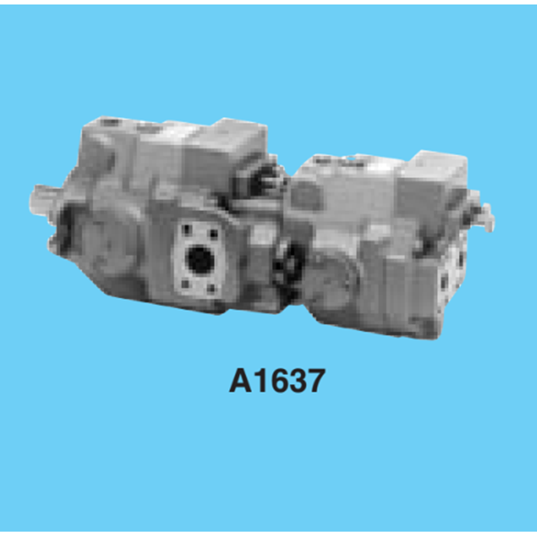 Pompa Piston Variable Displacement A1637