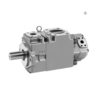 Fixed Displacement Double Vane Pump PV2R24A-34A Series