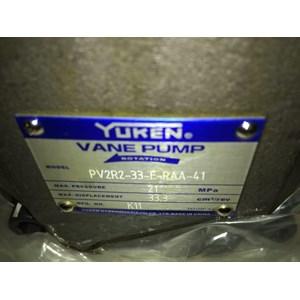 Pompa Hidrolik Yuken