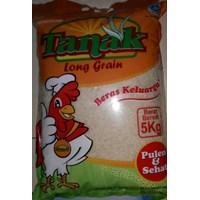 Rice Tanak