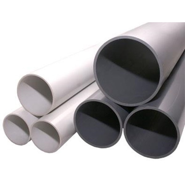 Wavin PVC pipe