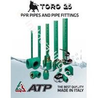 TORO PPR Pipes