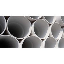 The Price Of Pvc Pipe