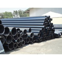 Pipe HDPE HDPE Fitting