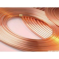Copper Pipe Coil