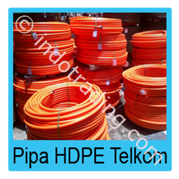 Pipe Hdpe Subduct