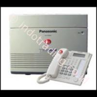 Pabx  Panasonic Tem824 1