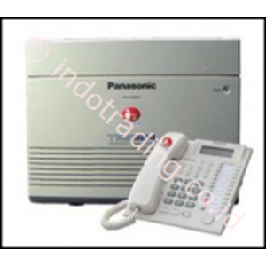 Pabx  Panasonic Tem824