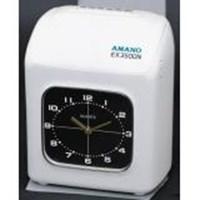 Mesin absensi kartu Amano Ex3500N 1