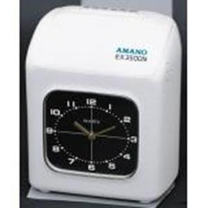 Mesin absensi kartu Amano Ex3500N