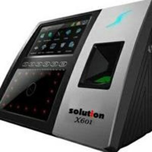 Mesin Absensi Sidik Jari Solution X601