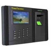 Mesin Absensi Sidik Jari Timetronic FP2300 1