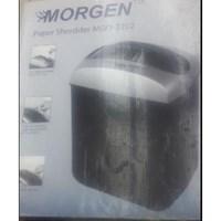 Mesin penghancur kertas MORGEN MGO3202 1