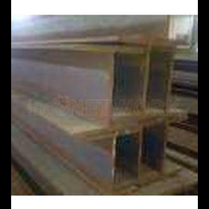 Besi H Beam SS400