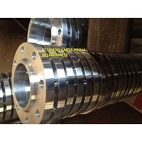 pipe flange elbow