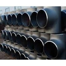 Equal Tee Astm A234 Wpb
