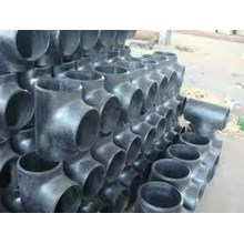 Equal Tee Smls ASTM A234 Wpb