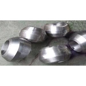 WELDOLET ASTM A105 SCH 40-XXS