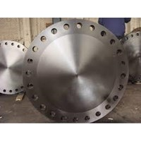 Blind Flange ANSI 150 ASTM A105N 1