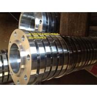 Jual Blind Flange ANSI 150 ASTM A105N 2