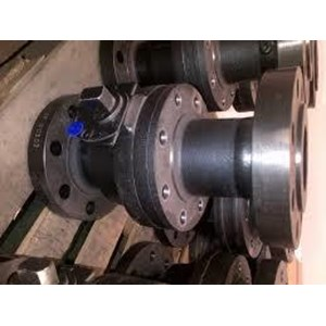 BALL VALVE A105 TYPE FLANGE