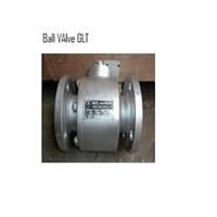 Distributor BALL VALVE A216 WCB 3