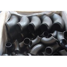 ELBOW ASTM A234 WPB..