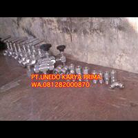 Jual ELBOW SR SEAMLES ASTM A234 WPM 2