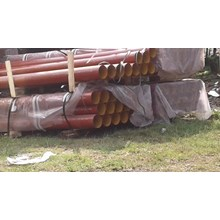 pipe cast iron xinxing..