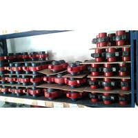 Jual union hammer weco.abco 2