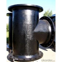 Tee All Flange Carbon Steel 1