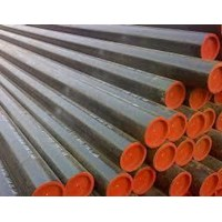Jual PIPE BESI SEAMLES ASTM A106. 2