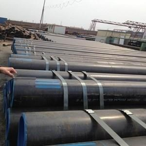PIPE BESI SEAMLES ASTM A106.