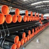 pipe smls astm A53-A106 1