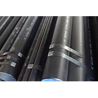 Jual pipe smls astm A53-A106 2
